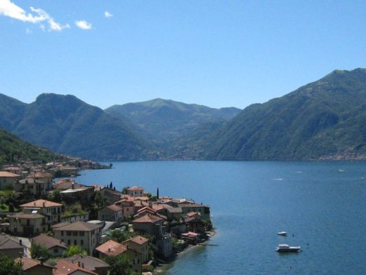 Road Cycling Holiday Lombardy