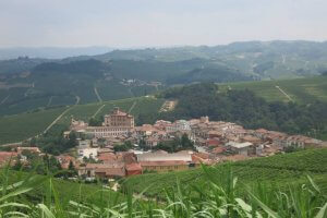 Barolo Piedmonte Cycling Tour