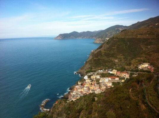 Cycling Tour Como Cinque Terre Tuscany