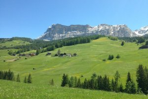 Road Cycling Tours Dolomites