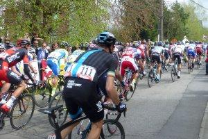 Lìege Bastogne Lìege Cycling Tour