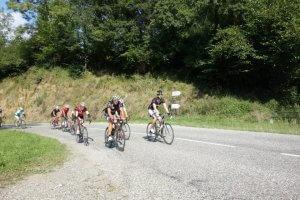 Tour de France Pyrenees cycling Tour – Credits Marcel Van Oosten