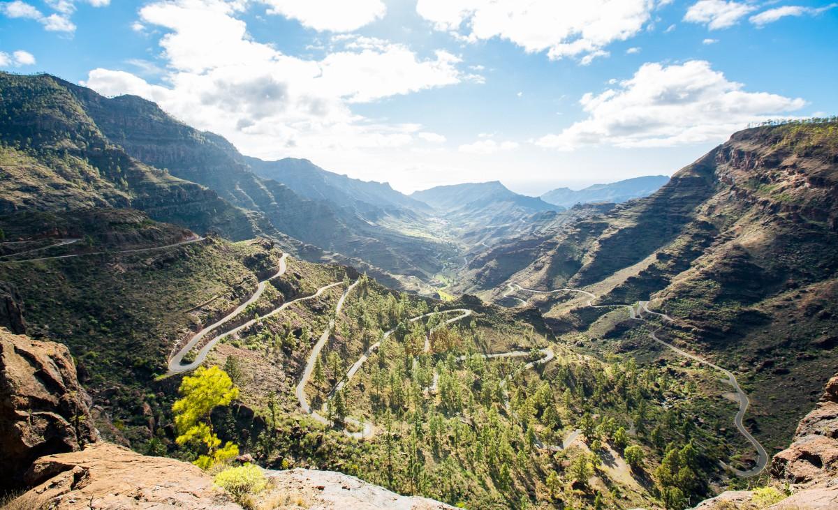 Gran Canaria Road Cycling Tour 2020 Cycling Spain