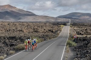 Road Cycling Holiday Lanzarote