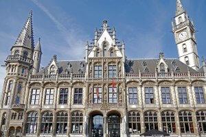 Vip Ghent – Wevelgem