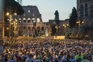 Gran Fondo Roma