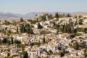 Granada To Sevilla Tour