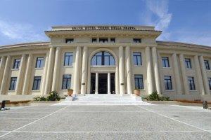 Bike Hotel Grand Terme della Fratta1