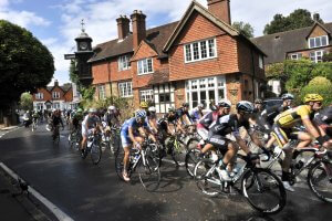Prudential RideLondon Cycling Tour