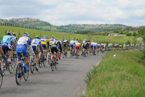 Cycling Tour San Gimignano