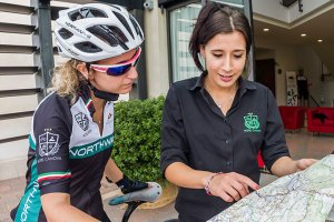 Bike Hotel Canova