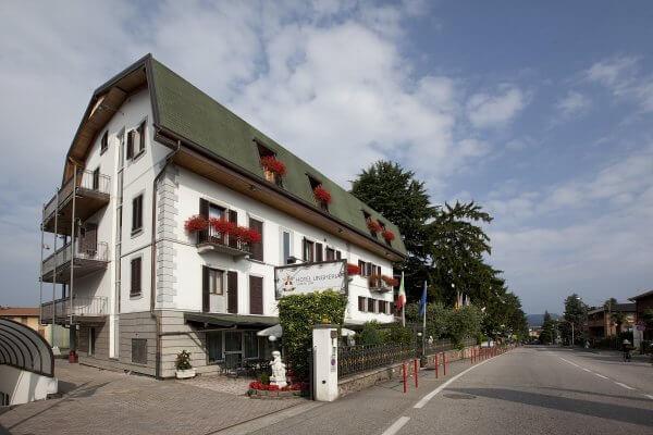 Bike Hotel Ungheria Varese