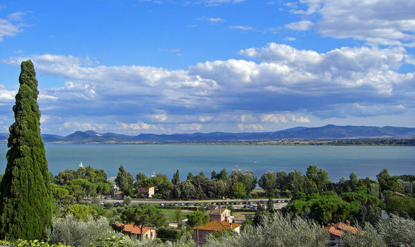 Bike Hire Lago Trasimeno