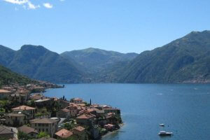 Road Cycling Lake Como