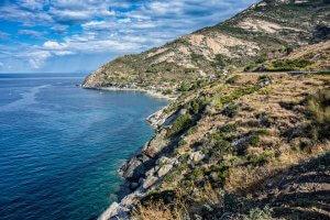 Elba Island Cycling Tours