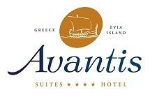 Bike Hotel Avantis Evia Island