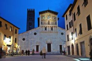 Lucca- Florence Bike Tour