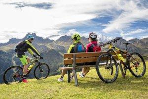 Bike Hotel Malita Dolomites