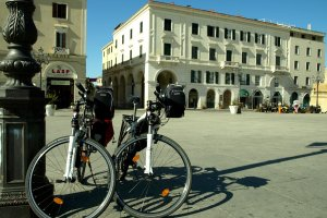 Cycling Trip North Sardinia