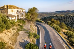 Bike Hotel Andalusia