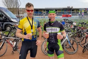 Paris Roubaix Cycling Tour