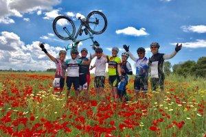 fahrradverleih Bari-miet ein Fahrrad
