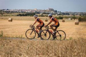 Fahrradverleih in Alcudia-Pollensa