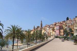Fahrradverleih Côte d'Azur