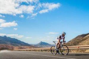 Fahrradverleih in Corralejo-Costa Calma
