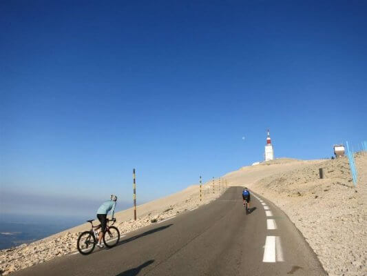 Provence Road Cycling Tour
