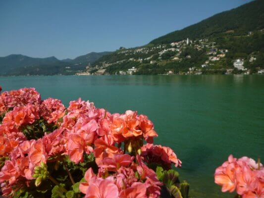 Self guided road cycling Tour Lake Como