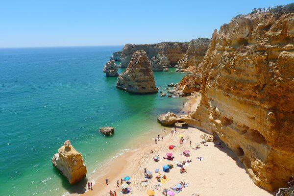 Cycling Tours Algarve