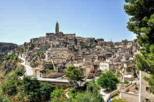 self guided cycling Trip Puglia and Basilicata