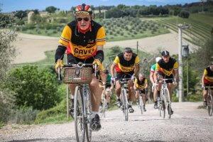 Cycling Trip Toscane