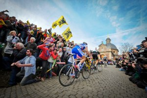 Tour of Flanders Cycling Tour