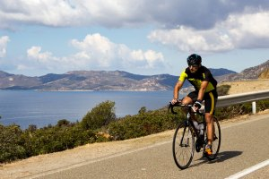 Cycling Tour Trans Sardinia