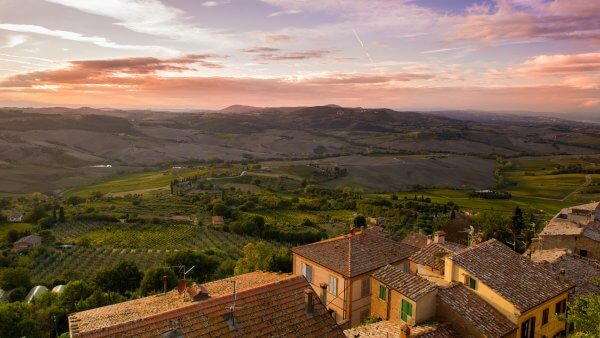 Cycling Tours Tuscany