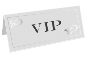 Hospitality – VIP Packages